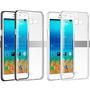 Funda Ultra Slim Tpu Sony Xperia Z5 Moto X Play E2 + Bumper