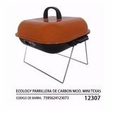 Ecology Parrilla Mini Texas - Mojitos Bodegón