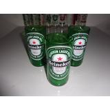 Kit 6 Copo Cerveja Heineken - Garrafa 90% Reciclada