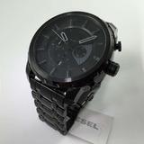 8ff9a4580b7e Relojes Diesel Cronografo Negro Con Dorado - Relojes en Mercado ...