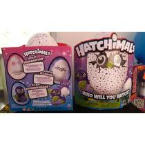Hatchimals Draggles Morado Nuevo Envio Gratis