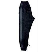 Pantalon Jogging Chupin Cuero Unisex Dama Hombre Oveja