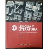 Lengua Y Literatura Saber Es Clave Santillana 3º Año Es