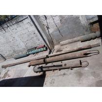 Accesorios Para Perforación O Rehabilitación De Pozos