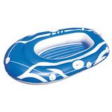 Bote Inflable Para Niños/ Adultos Bestway Hydro Force #61050