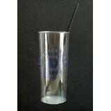 Vaso De Plástico Trago Largo 290cc Cristal X 210 50% Off