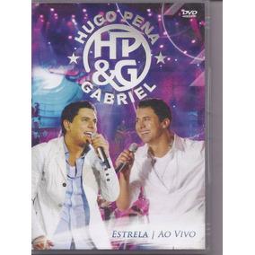Dvd Hugo Pena E Gabriel - Frete Gratis