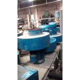Extractor Caracol Centrifugo Soplador Turbina Aire Cocina