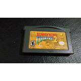 Juego Donkey Kong Country 2 Nintendo Game Boy Advance