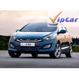 Sucata Hyundai I30 - 2015 - 2016 - Retirada De Peças
