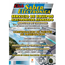 Libro Clubse No 26 Servicio De Equipos Electronicos Avanzado