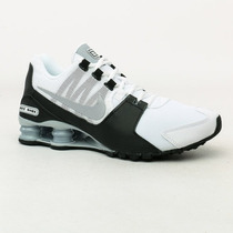 Nike Shox Avenue (us 7,5) (uk 6,5) Cm 25,5 2756
