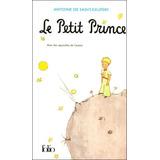 Petit Prince, Le - Saint-exupery (en Frances)