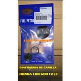 Kit Reparacion De Canilla Nafta Honda Cbr600 F2/3 K&l Japon