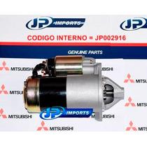 Motor Partida Mitsubishi L200 Triton 3.5 Pajero 3.5 Jp002916