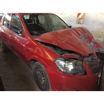 Chevrolet Celta 1.4 Nafta 5p 23011 Chocado Frente