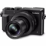 Panasonic Lumix Dmc-lx100 - Mejoramos Cualquier Precio