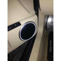 Rejilla De Bocina Aluminio Jetta Beetle Golf Cabrio Oem