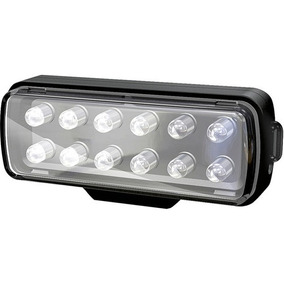 Iluminacion Ml120 Pocket-12 Led Light Manfrotto