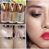 Iluminador Maquillaje De Rostro Liquido Coreano, Rostro