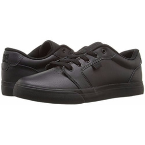 Zapatos Dc Shoes Talla 8 /40,5/26 Cms