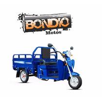 Guerrero Argencargo 110 - Bondio Motos