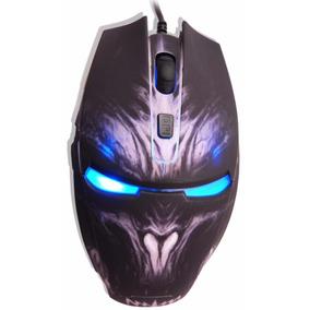 Mouse Gamer Usb G-fire 6 Botões 2800 Dpi Cabo 1,5m (11032)