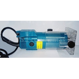 Tupia Fresa Manual Sh 6mm 350 Watts 30.000rpm - 220v