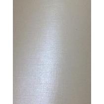 Papel Aspen Telado Metalizado 250g, A4, 50 Fls