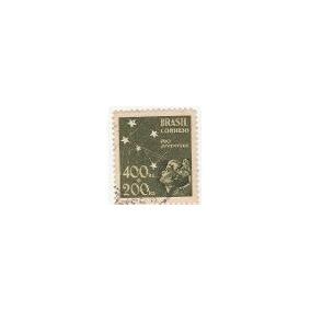 Selo 1939 - 400 + 200 Réis - Pro Juventude -c Ab