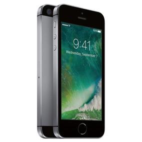 Iphone Se 16gb Space Gray Apple