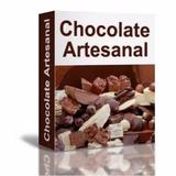 Curso Como Fazer Chocolate-ovos De Páscoa -trufas/bombons.