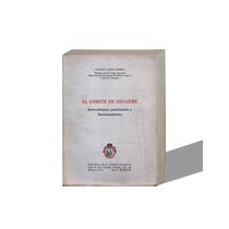 El Comité De Desarme, Alfonso García Robles