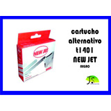 Cartucho Alternativo T1401 New Jet