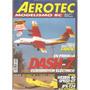 Revistas Aerotec 10 Unidades Diferentes