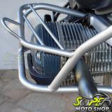 Protetor Capa De Cilindro Motopoint Hepco - R 1100 Gs - Bmw