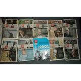 Lotes Revista Ñ Clarin 2011 /en Belgrano