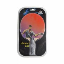 Paleta De Ping Pong Adidas Champ 600 Oferta!