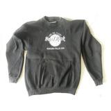 Sweater Hard Rock Cafe Niagara Falls Usa Talla M