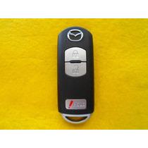Carcasa Control Remoto Mazda 3 Y C X-5 Envio Gratis