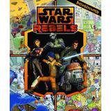 Busca Y Encuentra Star Wars Rebels Star Wars Envío Gratis