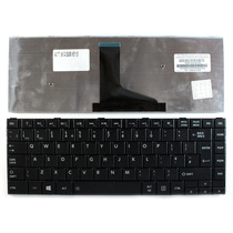 Teclado Toshiba C40-a C40d-a C45-a C45d-a P/n:9z.n7ssc.c1e