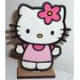 6 Centros De Mesa Hello Kitty