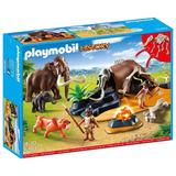 Playmobil 5087 Pre Historia Moradia Segura