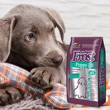 Comida Perros Frost Cachorros Razas Grandes 17kgs + Regalo
