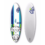 Tabla Windsurf Fanatic Gecko Hrs 120litros