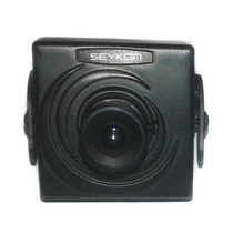 Mini Camera Colorida 1/4 Sharp Ccd + Cabo + Frete Grátis