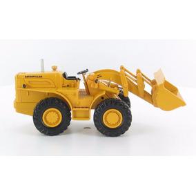 Caterpillar 966a Trascavo Payloader Escala 1:50 Ped232