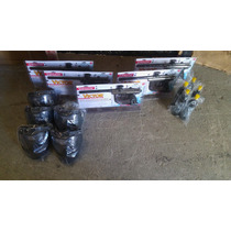 Paquete 5 Equipos Completos Spyder Victor Gotcha Paintball