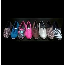 Zapatos Tipo Toms